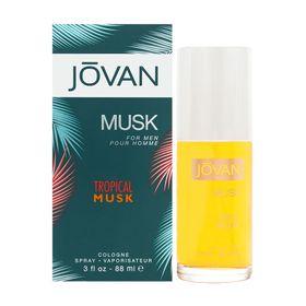 Jovan-Tropical-Musk-De-Jovan-Eau-De-Colonia-Masculino