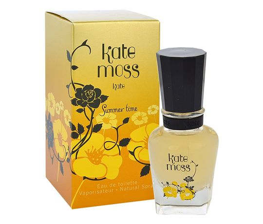 Kate Moss Summer Time De Kate Moss Eau De Toilette Feminino ... 65dee94025