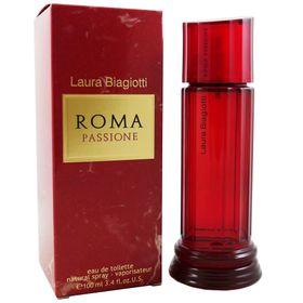 Roma-Passione-De-Laura-Biagiotti-Eau-De-Toilette-Feminino