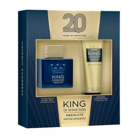 Kit-King-Of-Seduction-Absolute-Antonio-Banderas-Eau-De-Toillete-Masculino