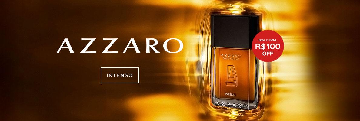 07/06 - Azzaro: Intense (on)
