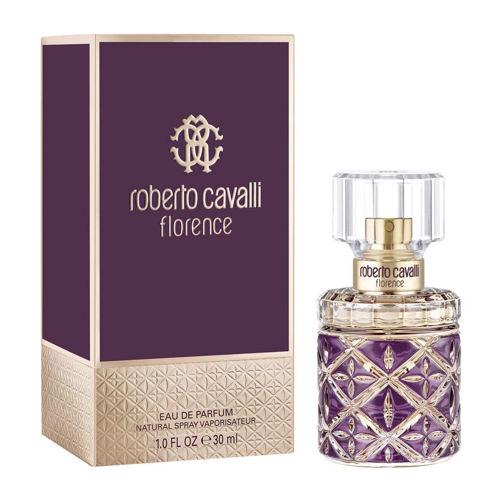 a88cd33797559 Roberto Cavalli Florence De Roberto Cavalli Eau De Parfum Feminino - 75 ml