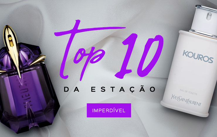 21/06 - Os TOP 10 da estação (on)