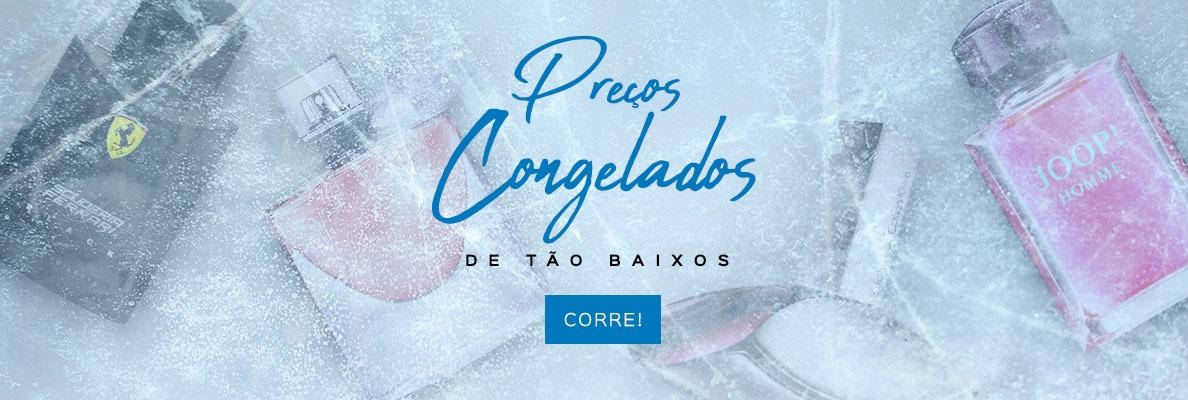 25/06 - Preços CONGELADOS de tão baixos (on)