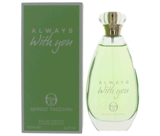 Sergio-Tacchini-Always-With-You-Sergio-Tacchini-Eau-De-Toilette-Feminino
