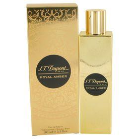 St-Dupont-Royal-Amber-De-St-Dupont-Eau-De-Parfum-Unisex