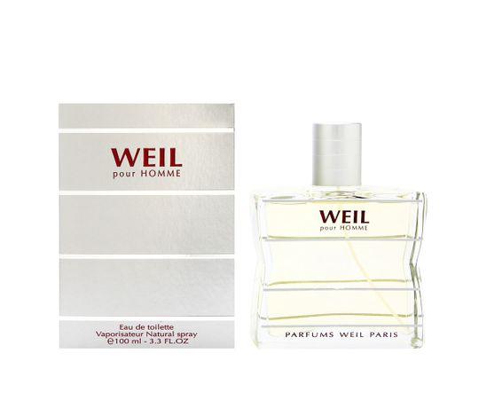 Weil-Pour-Homme-De-Weil-Eau-De-Toilette-Masculino