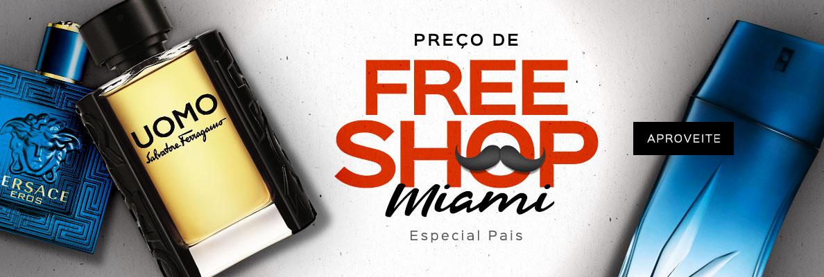 23/07 - Free Shop Miami (on)