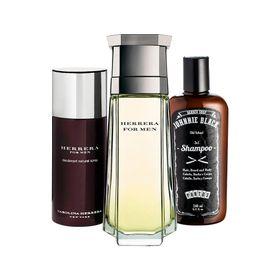 Kit-Herrera-Men--Perfumes-50ml---Desodorante---Shampoo-