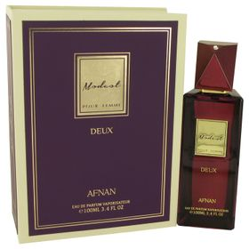 Modest-Pour-Femme-Deux-De-Afnan-Eau-De-Parfum-Feminino