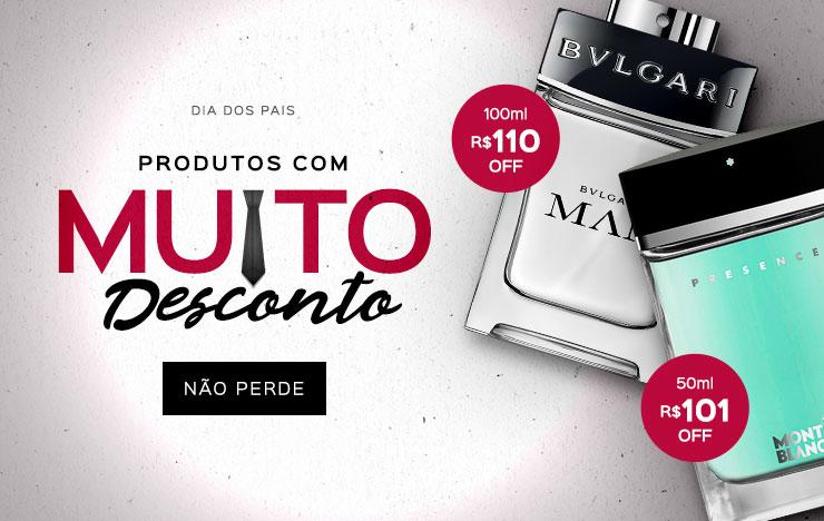 Perfumes Com Muito Desconto (on)