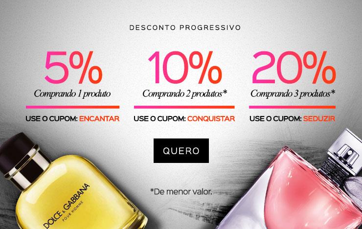 17/08 - Desconto Progressivo (on)