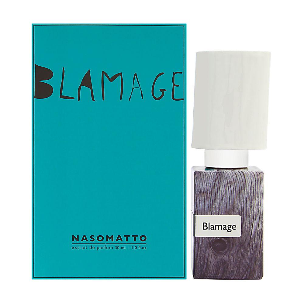 Nasomatto Blamage De Nasomatto Extrait De Parfum Feminino Pure Perfume - 30  ml 8f9586daa6