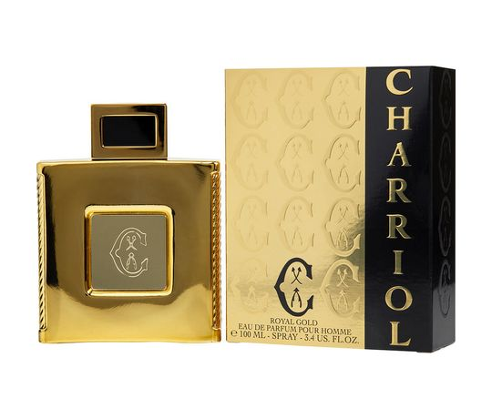 Charriol-Royal-Gold-De-Charriol-Eau-De-Parfum-Masculino