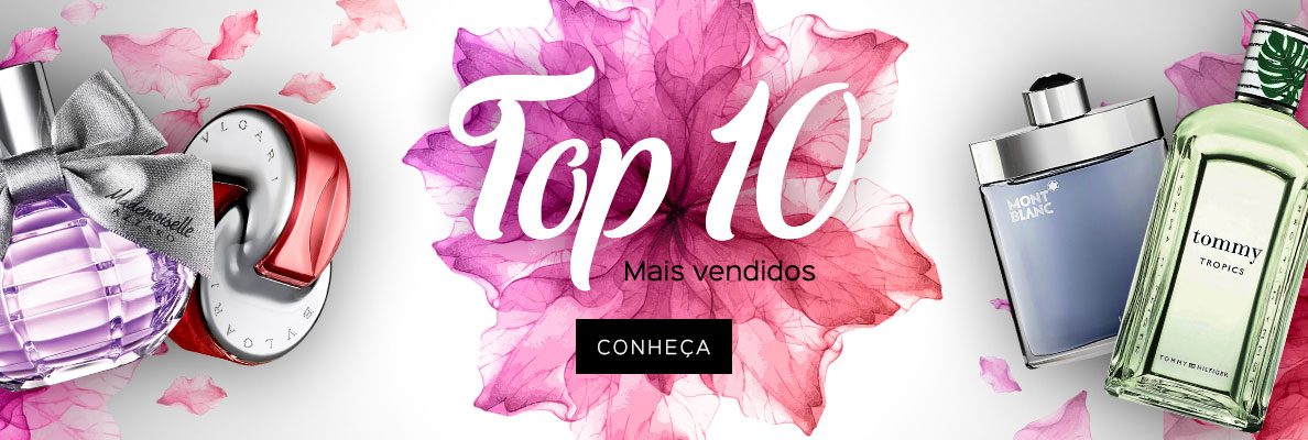 19/09 - Top 10 mais vendidos (on)