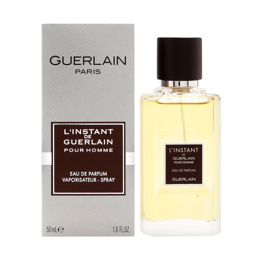 Azperfumes L'instant Toilette De Homme Eau Guerlain Pour Masculino 29WDHEI