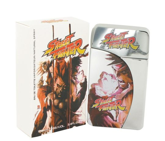 Street-Fighter-De-Capcom-Eau-De-Toilette-Masculino