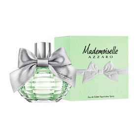 Azzaro-Mademoiselle-L-Eau-Tres-Florale-Eau-De-Toilette-Feminino