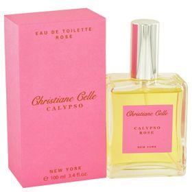 Calypso-Rose-De-Calypso-Christiane-Celle-Eau-De-Toilette-Feminino
