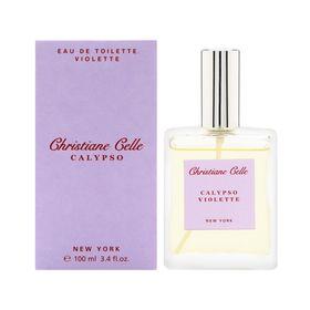 Calypso-Violette-De-Calypso-Christiane-Celle-Eau-De-Toilette-Feminino