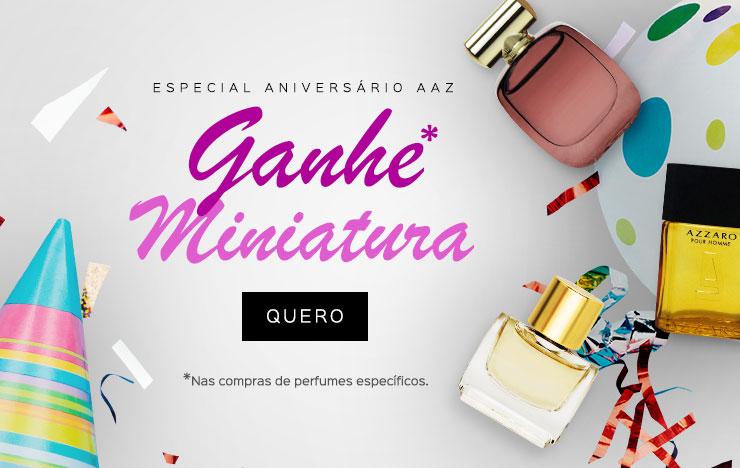 23/10 - Aniversario da AaZ - Ganhe Miniatura (on)