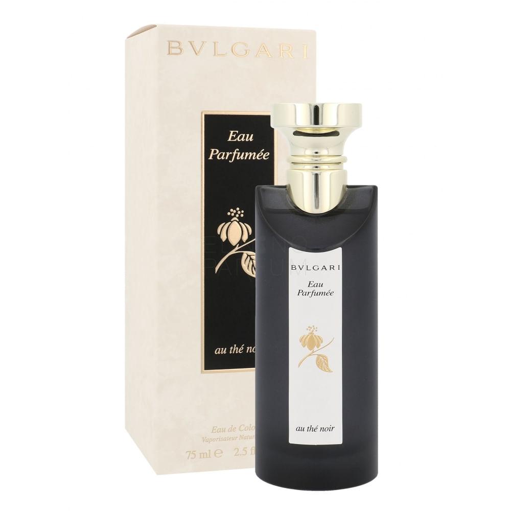 990b13ff053 Bvlgari Eau Parfumee Au The Noir De Bvlgari Eau De Colonia Feminino - 75 ml