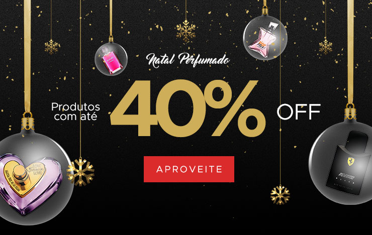 05/12 - Natal: Natal perfumado (on)