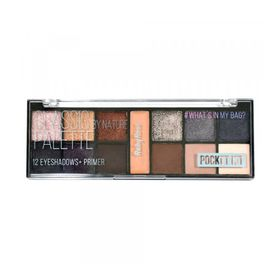 Paleta-De-Sombras---Prime-Classic-By-Nature-Ruby-Rose--HB-9943-