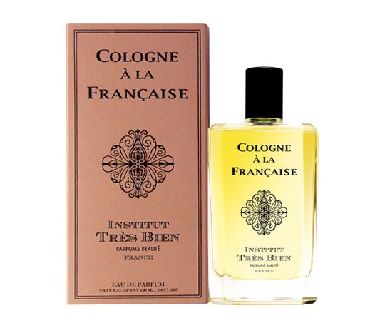 A-La-Francaise-De-Institut-Tres-Bien-Eau-De-Parfum-Feminino
