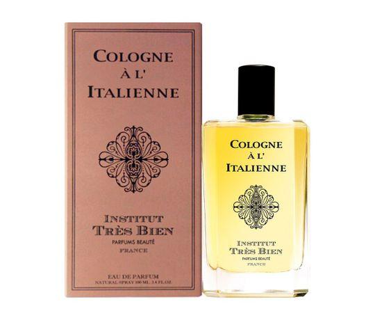 Cologne-A-L-italienne-De-Institut-Tres-Bien-Eau-De-Parfum-Feminino