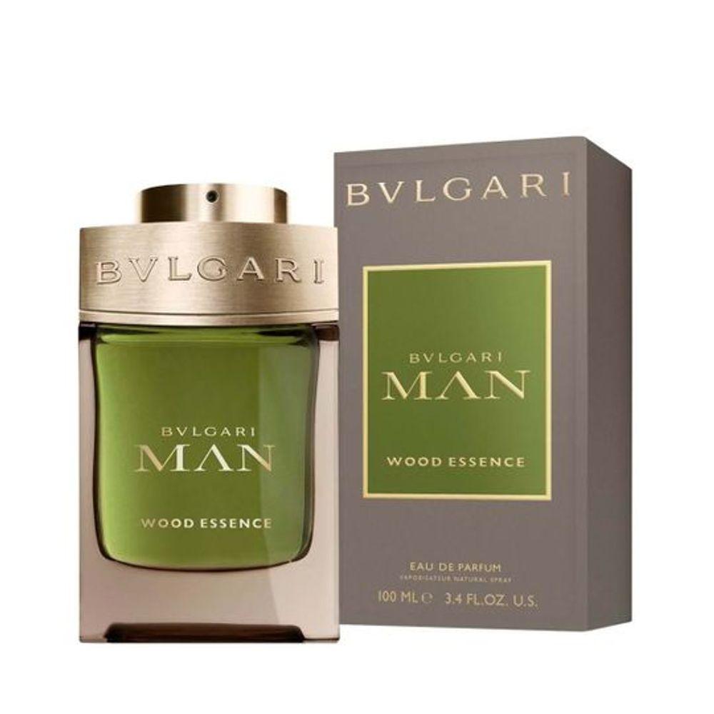 56c87f448b6 Bvlgari Man Wood Essence De Bvlgari Eau De Parfum Masculino - AZPerfumes