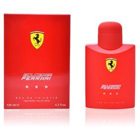 Ferrari-Scuderia-Red-De-Ferrari-Eau-De-Toilette-Masculino
