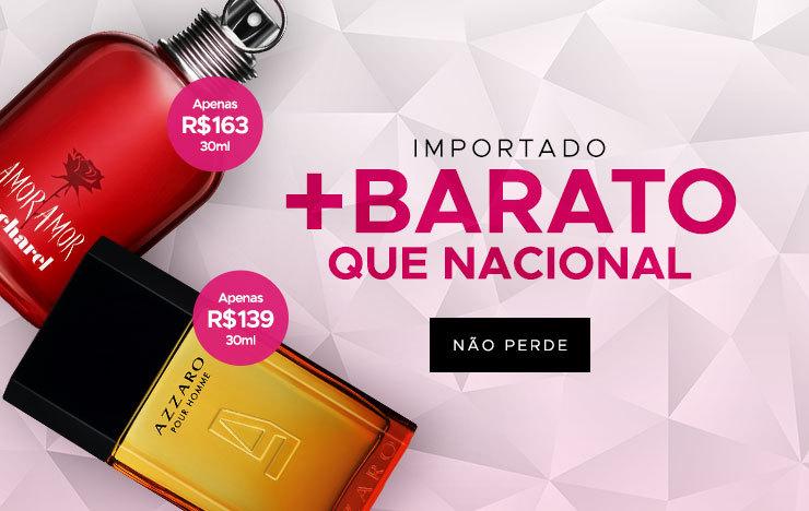 18/02 - Mais barato que Nacional (on)