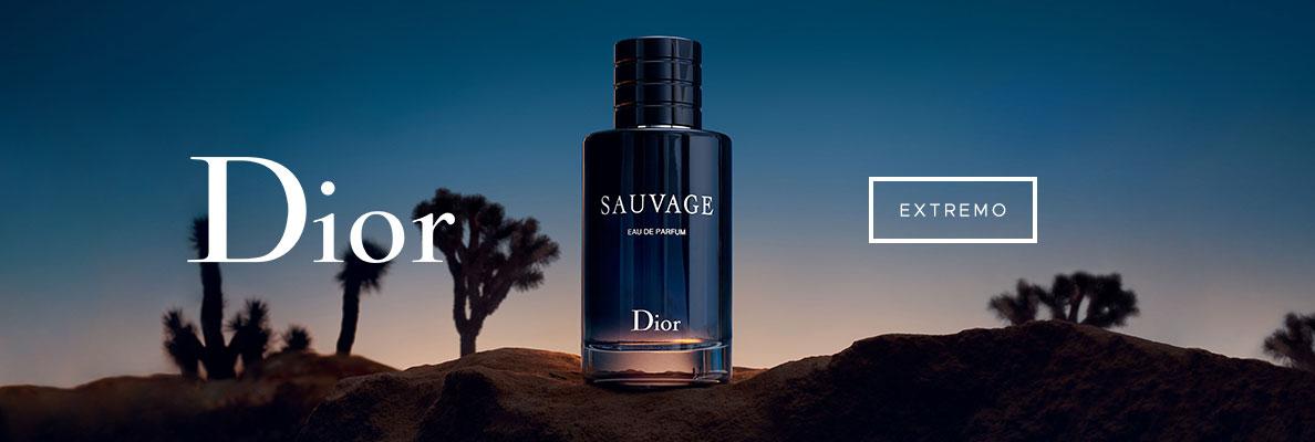 21/02 - Grife: Dior - Sauvage (on)