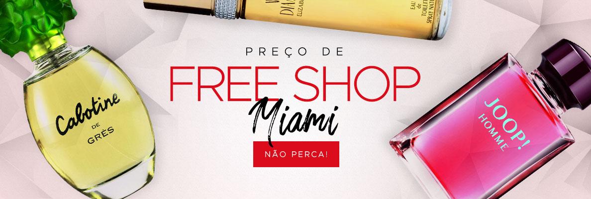 18/03 - Free Shop Miami (on)