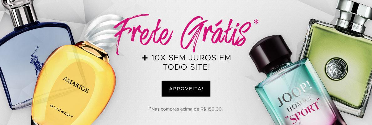 19/03 - Frete grátis (on)