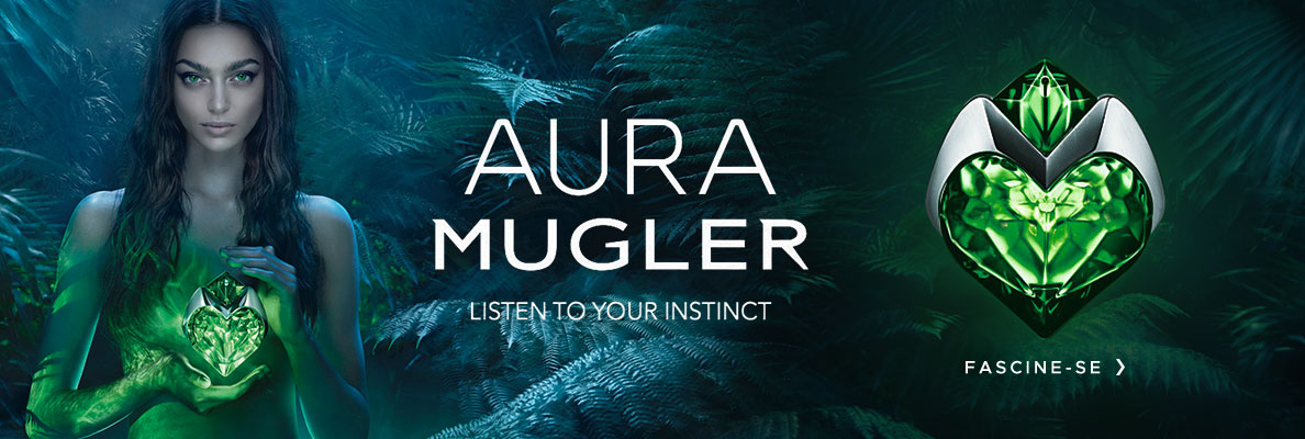 21/03 - Grife: Mugler - Aura (on)