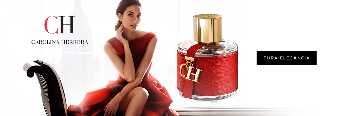 17/04 - Grife: CH Carolina Herrera (on)