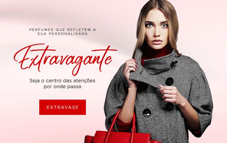 14/05 - Personalidade: Extravagante (on)