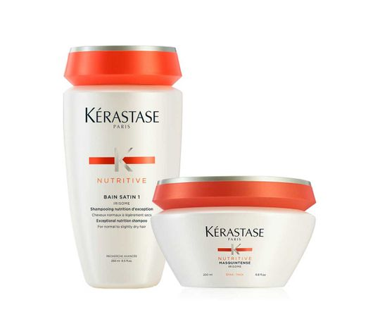Kerastase-Nutritive-Magistral-Kit-Shampo---Mascara