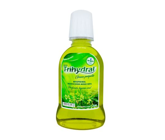 Enxaguante-Bucal-Antisseptico-Trihydral-Green-Propolis
