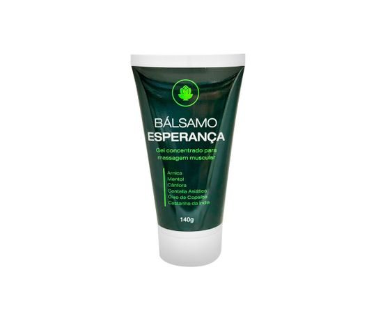 Balsamo-Esperanca
