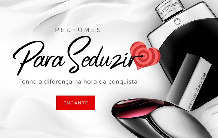 22/05 - Perfumes para seduzir (on)