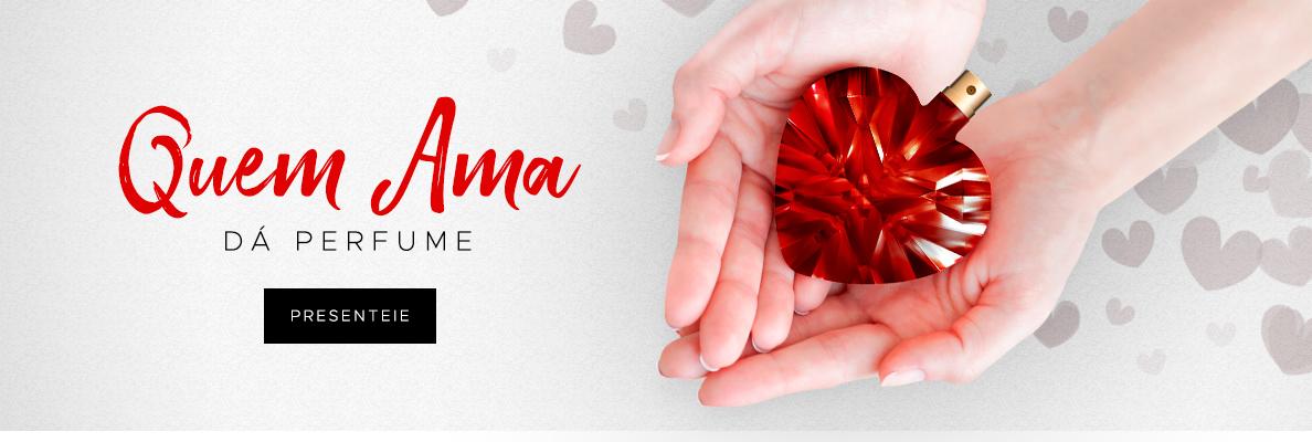 06/06 - Quem ama dá perfume (on)