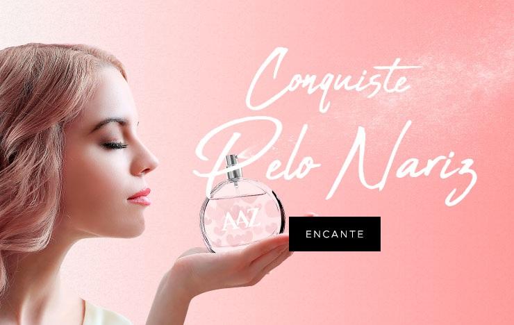 03/07 - Conquiste pelo nariz (on)