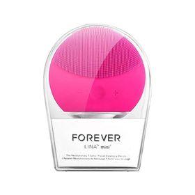 Forever-Lina-Mine-2-Escova-Massageadora-Para-limpeza-Facial-Pink