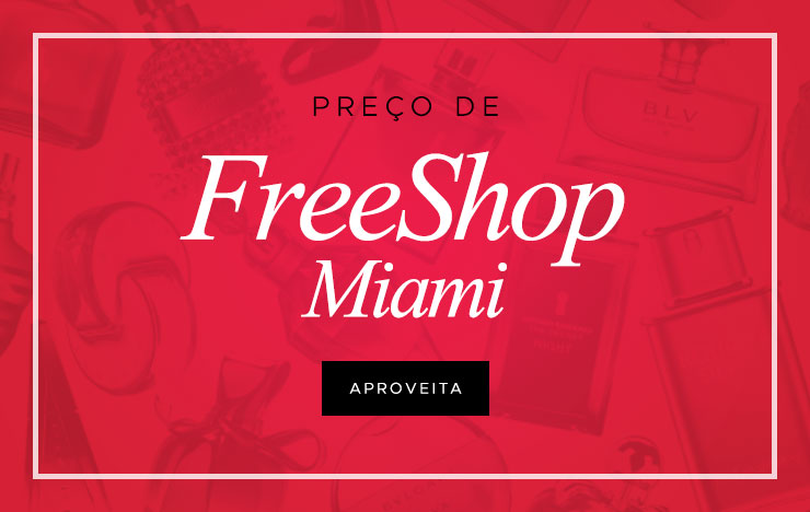 Free Shop Miami (on)