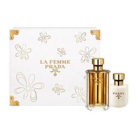 Kit-Prada-La-Femme-Eau-De-Parfum-Mais-Locao-Corporal-Feminino
