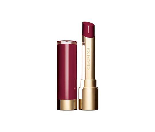 Batom-Clarins-Plum-Joli-Rouge-Lacquer-744L