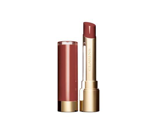 Batom-Clarins-Nude-Brick-Joli-Rouge-Lacquer-757L